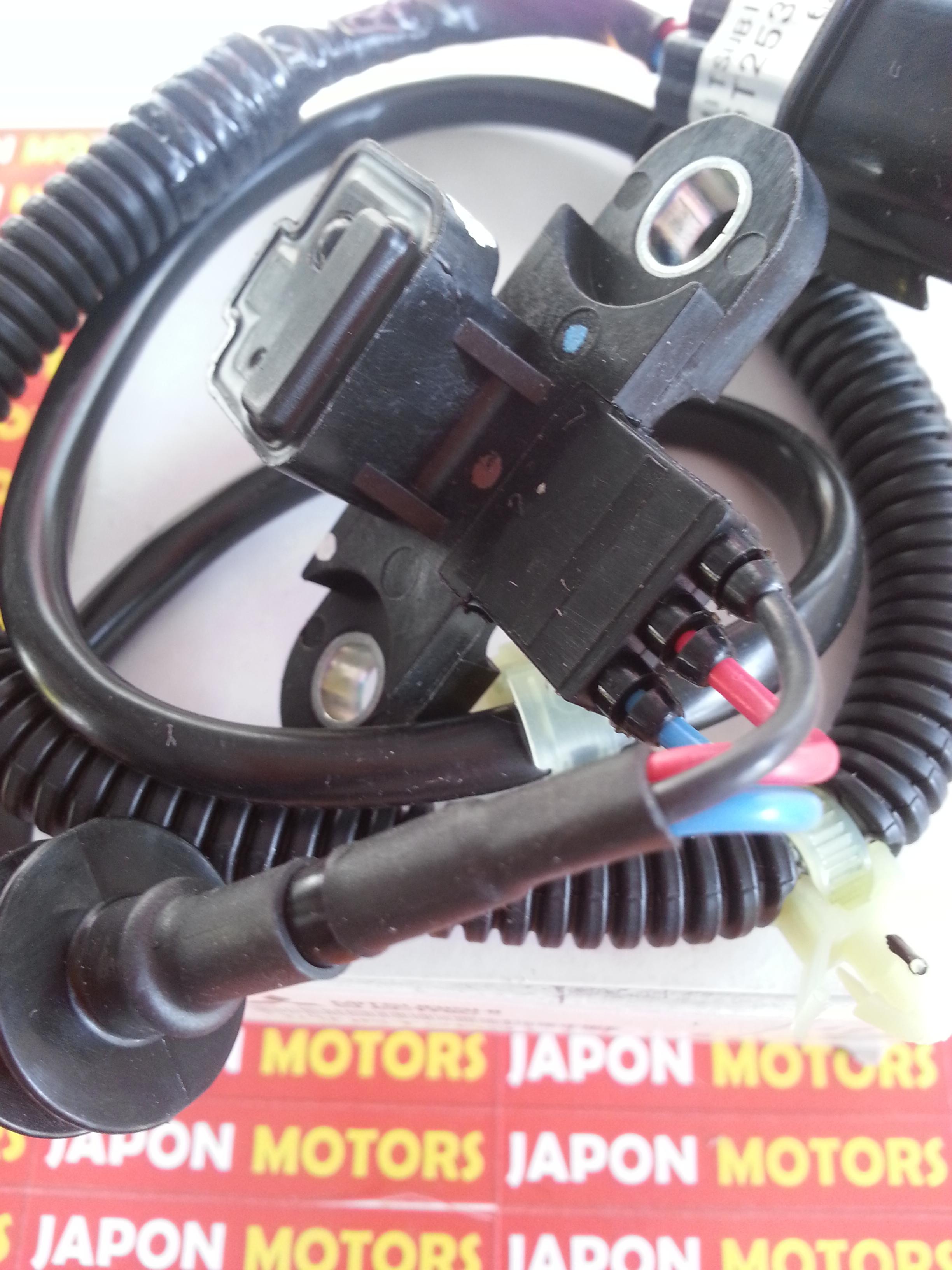 Sensor Rotacion Cigue U00d1al Mitsubishi Lancer    Colt