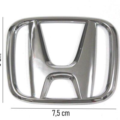 emblema honda 1