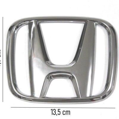 emblema honda 4